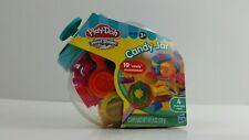 Play Doh Sweet Shoppe Candy Jar