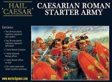 CAESARIAN ROMAN STARTER - HAIL CAESAR - WARLORD GAMES - 1ST CLASS