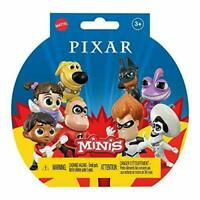Disney Pixar Minis Series B NIP You Pick The One You Want!! Unopened!