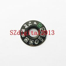 NEW Top Cover Function Dial Model Button Label for Canon EOS 80D Digital Camera