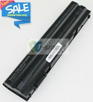 New T54FJ E6420 Battery For Dell Latitude M5Y0X E5420 E6430 E6520 8858X