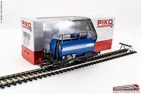 PIKO 58792 - H0 1:87 - Carro cisterna FS Ausiliare modello Z  Ep. IV