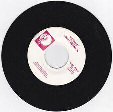 CROSSOVER SOUL 45RPM - LIONEL ROBINSON ON KNIGHT - BEAUTIFUL COPY!  SOUND CLIP