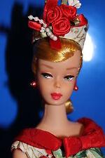 Vintage Barbie  Swirl  OOAK Original by Lolax