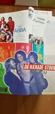 Agnetha Fältskog/ABBA, Schweden, Kultur- Magazine, Gay-Express 1992-1999