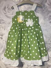 Girls Age 2-3 Years - BNWTS Powell Craft Summer Dress