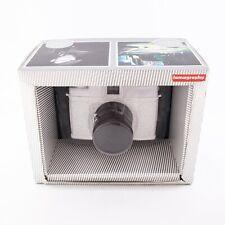 "Lomography Diana F+ 'Edelweiss"" medium format 120 roll film camera Lomo, boxed"