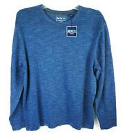 Charleston Threads Men's XL NWT New Long Sleeve Sweater