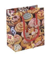 Cup Cakes pequeña bolsa De Regalo