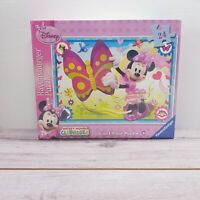 Ravensburger Disney Mickey Mouse Clubhouse Giant Floor Puzzle - New & Sealed