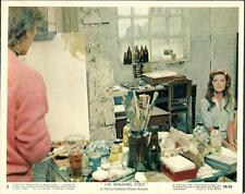 David Hemmings Samantha Eggar The Walking Stick 1970 original movie photo 15390