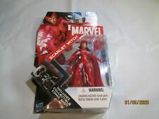 "MARVEL UNIVERSE SCARLET WITCH INFINITE RARE AVENGERS 3.75"" P-2"