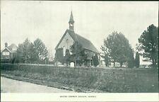 Sayers Common Church, Sussex  Vintage Postcard   AG.965