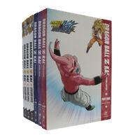 DRAGON BALL Z KAI Complete DVD Series Seasons 1-7 Dragonball 1 2 3 4 5 6 7