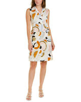 Lafayette 148 New York Rudy Shift Dress Women's