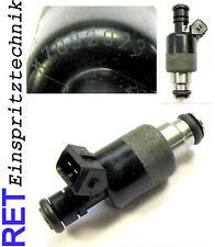 Einspritzdüse 17092023 Opel Astra G 1,6 gereinigt & geprüft