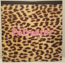 POLYESTER (1981) Criterion Collection 210 Laserdisc