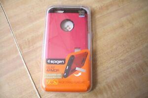 Spigen Slim Armor Case for Apple iPhone 6/6s Plus - Pink