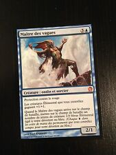 MTG MAGIC THEROS MASTER OF WAVES NM (FRENCH MAITRE DES VAGUES) NM