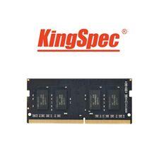 Table RAM Computer Laptop Portable DDR4 4GB 2666MHZ KingSpec Bulk