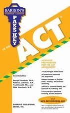 Pass Key to the ACT (Barron's Pass Key)