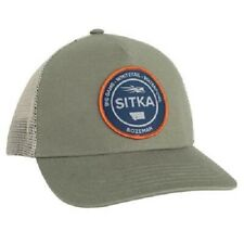 Sitka Seal Five Panel Patch Trucker Cargo