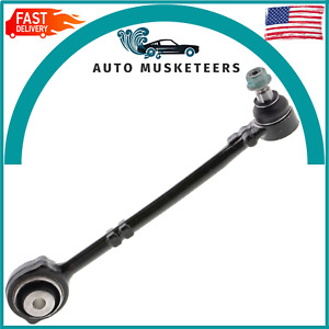 For Mercedes W212 E63 AMG Front Lower Control Arm and Ball Joint Mevotech