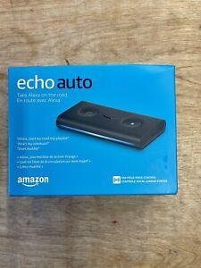 Amazon Echo Auto. Brand New!