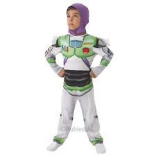 Toy Story (disney Pixar) ~ Buzz Lightyear (classic) - Kids Costume 7 - 8 Years