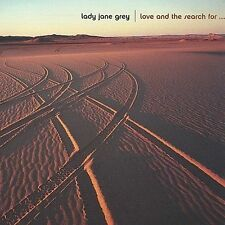 Lady Jane Grey : Love & the Search for CD