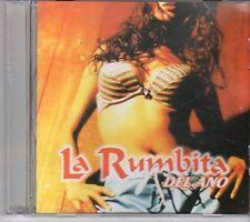 (DV850) La Rumbita, Del Ano - 2002 CD