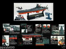 Space Battleship  Yamato 1/350