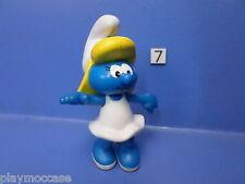 (7) Schtroumpfette 2002 peyo MacDonald's