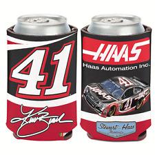 Kurt Busch 2014 Wincraft #41 Haas Automation Can Coolie Free Ship!
