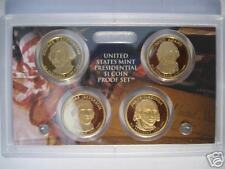 2007 S US Mint Set - Presidential $1 Coin Proof Set