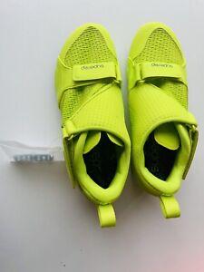 Bran New! Indoor Cycling Women's Shoes,Nike SuperRep Neon Size 6 6.5-CJ0775-348