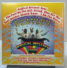 The Beatles - Magical Mystery Tour - CAPITOL MAL-2835 MONO