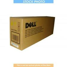 593-10123 Dell Color Laser Printer 5110cn Toner Jaune