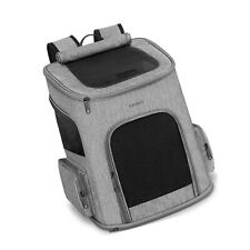 New listing Ytonet Dog Backpack Carrier, Dog Carrier Backpack for Small Dogs Cats, Ventil.