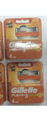 Genuine Gillette Fusion 5 Power Blades 2x 4 Pack total 8 blades