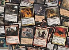 50 Vampire Lot with Rares! Collection - EDH - Magic the Gathering MTG FTG