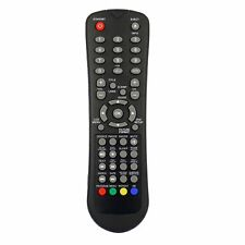 Genuine Replacement TV Remote Control for GOODMANS GVLCDHD32 GVLCDHD32DVD