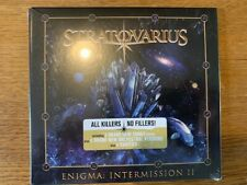 STRATOVARIUS - ENIGMA: INTERMISSION INCL 9 RARITIES CD