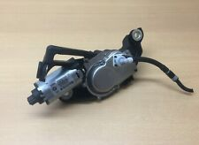 Genuine Used BMW Rear window Wiper Motor 7199569 For 1 Series E81 E87