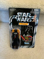 "Star Wars The Vintage Collection Darth Vader VC93 3.75"" Figure Unpunched"