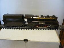 TRAIN échelle O LOCOMOTIVE  JEP TYPE 120 CHOCOLAT DE 1938 LIRE LA DESCRIPTION