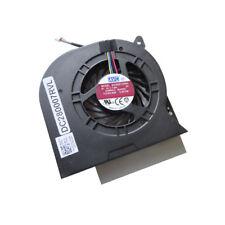 Cpu Fan for Dell Latitude E6410 E6510 Laptops - Replaces TCF42 DC280007RVL
