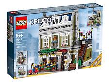 LEGO® Creator 10243 Pariser Restaurant NEU OVP BLITZVERSAND