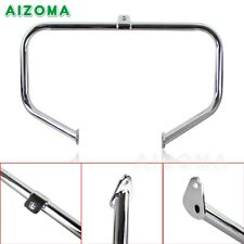 Chrome Motorcycle Engine Guard Highway Crash Bar For Harley Touring 1997-2008