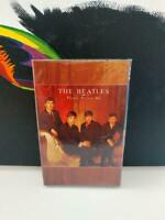 SEALED cassette, The Beatles ‎– Please Please Me 4KM-44279, HX PRO, XDR, 1992
